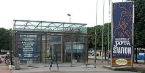 Arena Center Hakaniemi