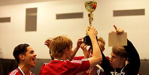 Futsalturnaus