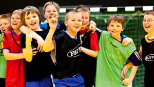 Futsalsynttärit